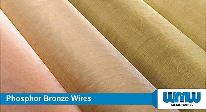 Why Phosphor Bronze Wires are special?